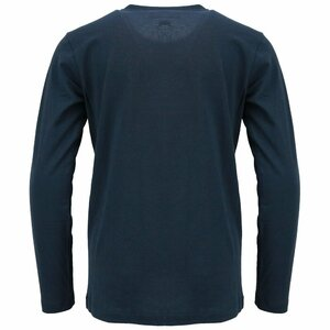 Emporio Armani Shirt Dark Blue