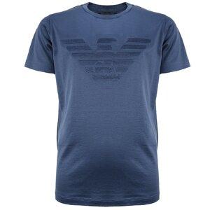 Emporio Armani jersey shirt blue 3K4TR5