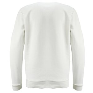 Armani Sweater Off White 6H4MD7 1JSNZ