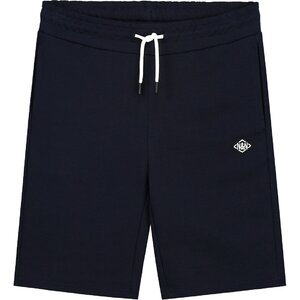 Nik & Nik Armin Sweat Short Dark Blue B2567