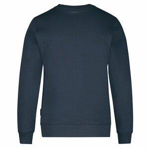 Ballin Original Logo Sweater Blauw