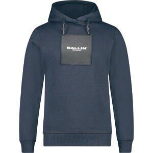 Ballin Hoodie Navy 20037302