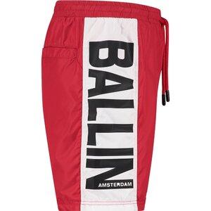 Ballin Swimshort 21017507 Rood