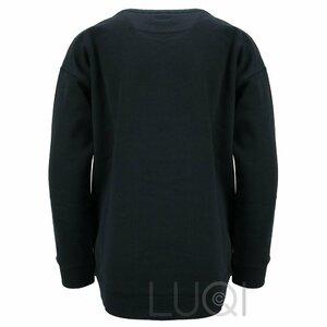 Balmain Sweater met metallic print