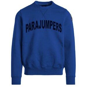 Parajumpers Caleb Sweater Royal CF61-516