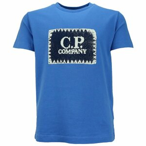CP Company Shirt Blauw
