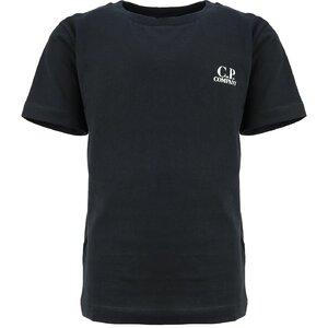 CP Company shirt zwart 10CKTS051