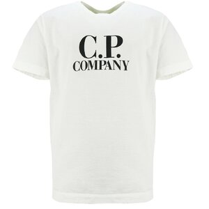 CP Company shirt off white 10CKTS042