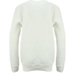CP Company Sweatshirt Logo TST Crew Off White