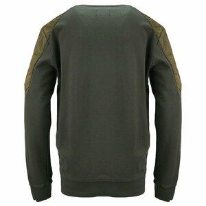 CP Company Sweatshirt Mix Cargo