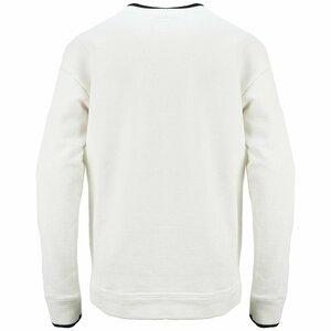 CP Company Sweatshirt 020 off White