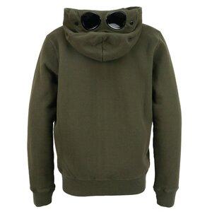 CP Company Vest Army Green
