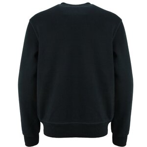 Dsquared2 Sweater zwart DQ0541 relax fit