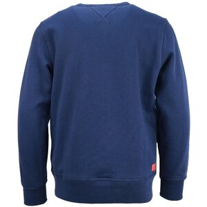 Diesel UMLT-SWILLYZ sweater donkerblauw