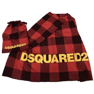 Dsquared2 Blanket DQ0662
