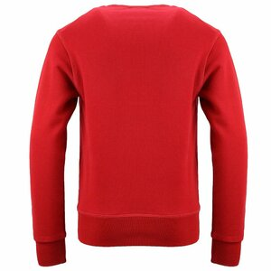 Dsquared2 Icon Sweater Rood - Zwart