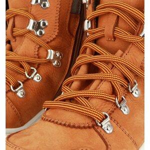 Dsquared2 Boots Cognac