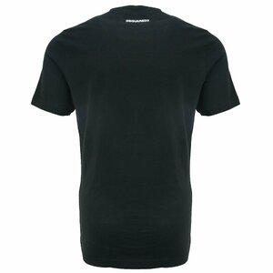Dsquared2 Shirt Zwart D2-2D