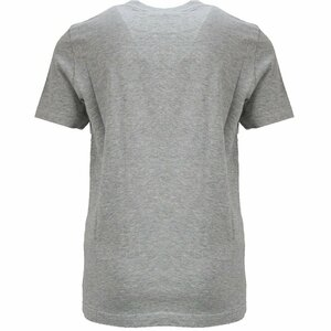 Dsquared² Shirt Grijs Caten Twins