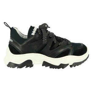 Dsquared2 sneakers Zwart