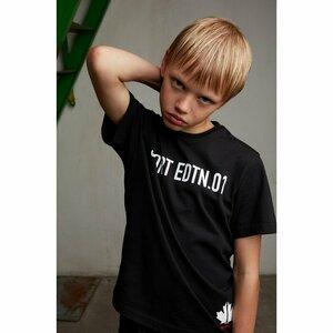 Dsquared2 Shirt Sport EDTN Zwart