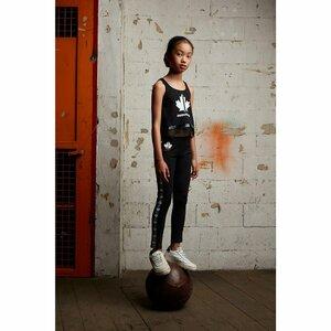 Dsquared2 Legging Sport EDTN Zwart