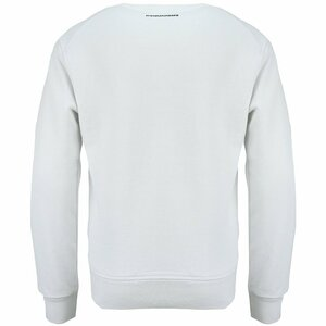 Dsquared2 Sweater Slimfit Wit D2-2D