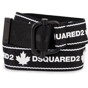 Dsquared2 Logo Tape Riem