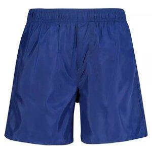 Dsquared2 Swim shorts Blauw DQ0271