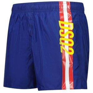 Dsquared2 Swim shorts Blauw DQ0272
