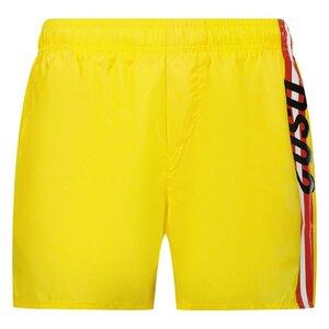 Dsquared2 Swim shorts Geel DQ0272