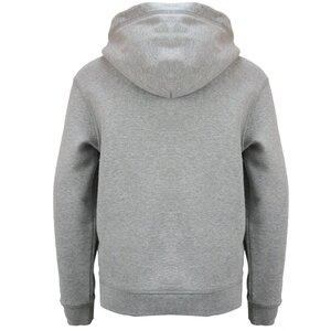 Dsquared2 sweater Grijs melange DQ0534 Relax Fit