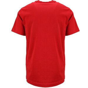 Dsquared2 shirt Rood DQ0515 Relax Fit