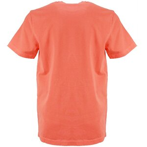 Dsquared shirt Fluo Orange 95-20 Relax Fit