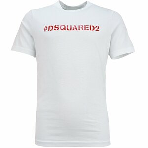 Dsquared2 Shirt #dsquared2 wit