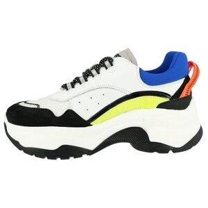 Dsquared2 schoenen wit fluo 67059