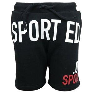 Dsquared2 Short Sport Edition Zwart DQ0010