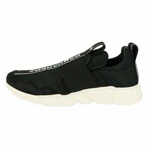 Dsquared2 Sneakers zwart met logobies