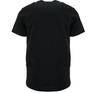 Dsquared2 shirt zwart DQ0524 Relax Fit