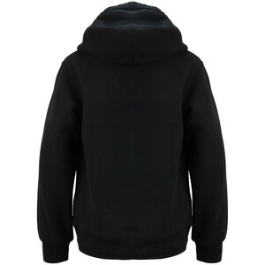 Dsquared2 sweater Zwart DQ0534 Relax Fit