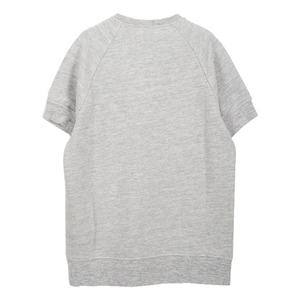 Dsquared² Sweater Shortsleeve Grey