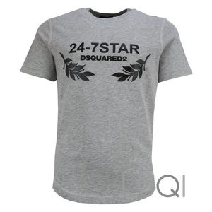 Dsquared² Shirt 24-7 Grey