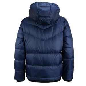 EA7 Armani Down Jacket Navy