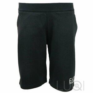 EA7 Short Zwart