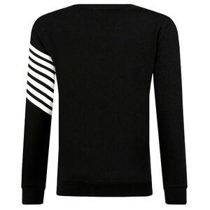 EA7 Sweater Zwart