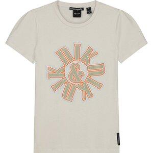 Nik & Nik T shirt Adriana G8540
