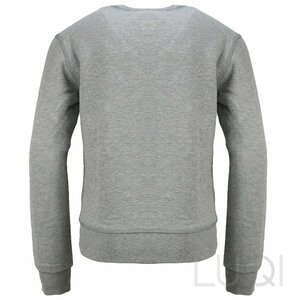 Dsquared² Sweater Grey with Batches