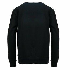 Iceberg Sweater Zwart Wit
