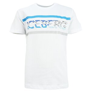 Iceberg Shirt Wit 1112J