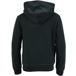 Dsquared2 Hoody Icon Zwart Relax fit